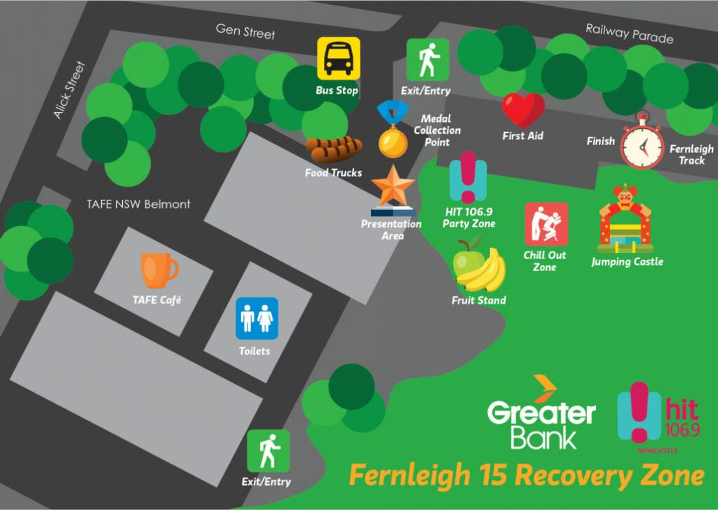 Fernleigh-recovery-zone