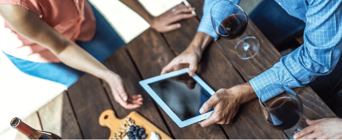 Wine Industry Digital Marketing Survey 2020